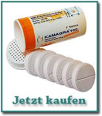 Kamagra Brausetabletten rezeptfrei in Deutschland kaufen